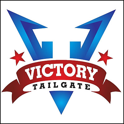 Victory Tailgate